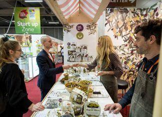 Nordic Organic, el sector ecológico y el sanitario convergen en Malmö esta semana