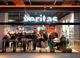Veritas se convierte en el supermercado de referencia del nuevo centro de ocio X Madrid
