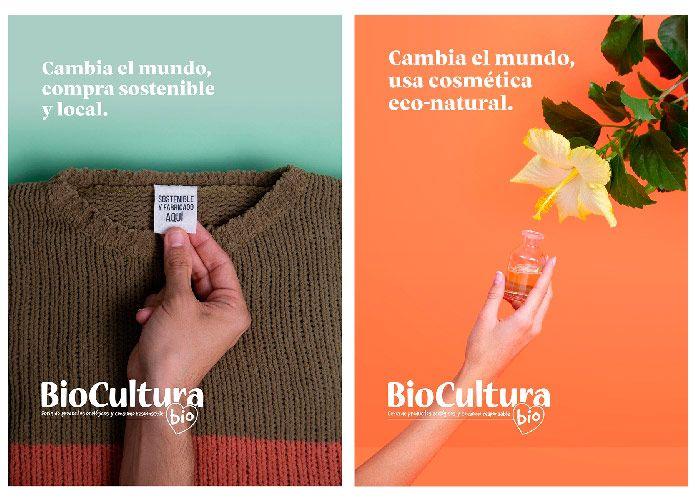 2020: BioCultura desembarca en Portugal y abre nuevos caminos
