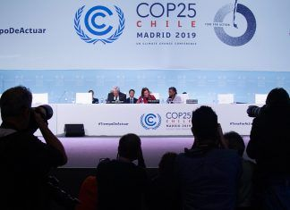 Madrid To Glasgow: From COP25 To COP26