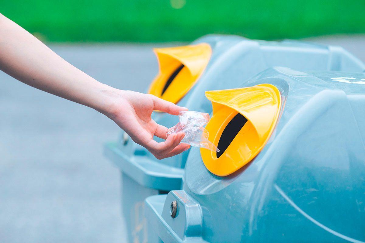 Estrategias efectivas para minimizar los residuos plásticos
