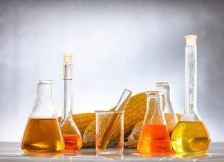 Química en los alimentos