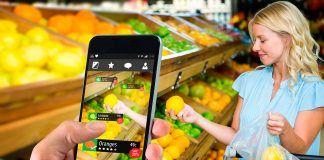 Aplicacions per a identificar aliments i cosmètics sans