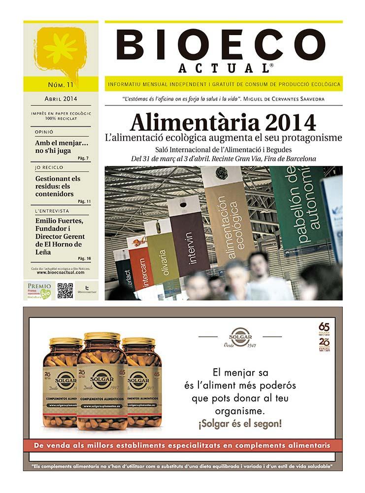 Bio Eco Actual Abril 2014