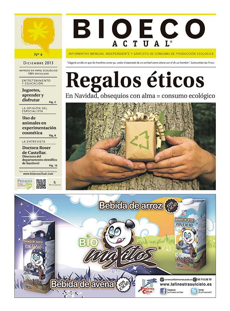 Bio Eco Actual Diciembre 2013