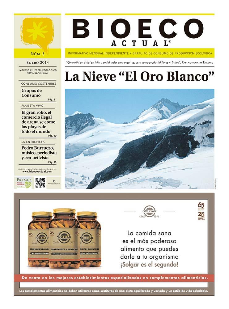 Bio Eco Actual Enero 2014
