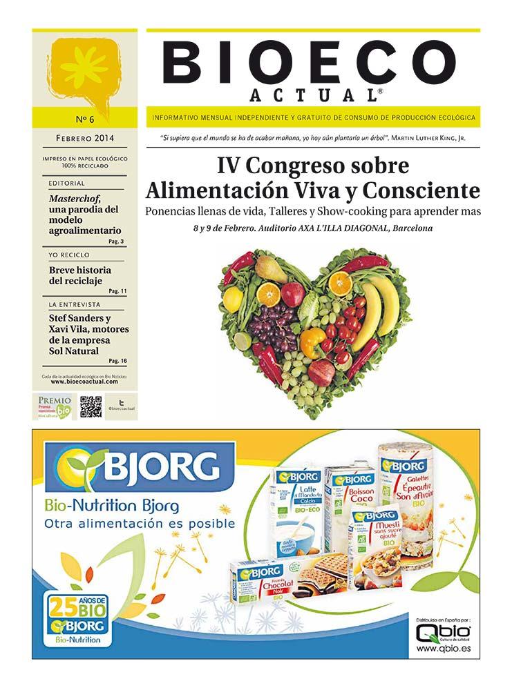 Bio Eco Actual Febrero 2014