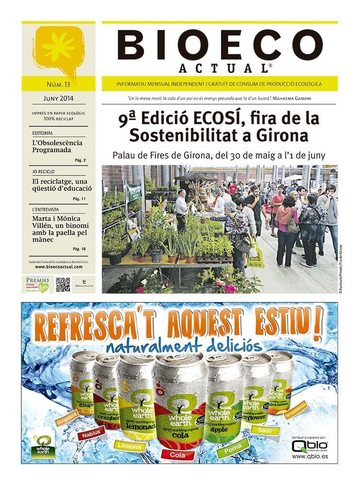 Bio Eco Actual Juny 2014