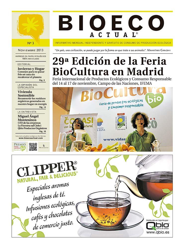 Bio Eco Actual Noviembre 2013