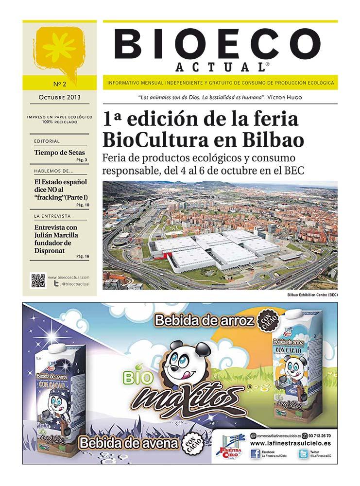 Bio Eco Actual Octubre 2013