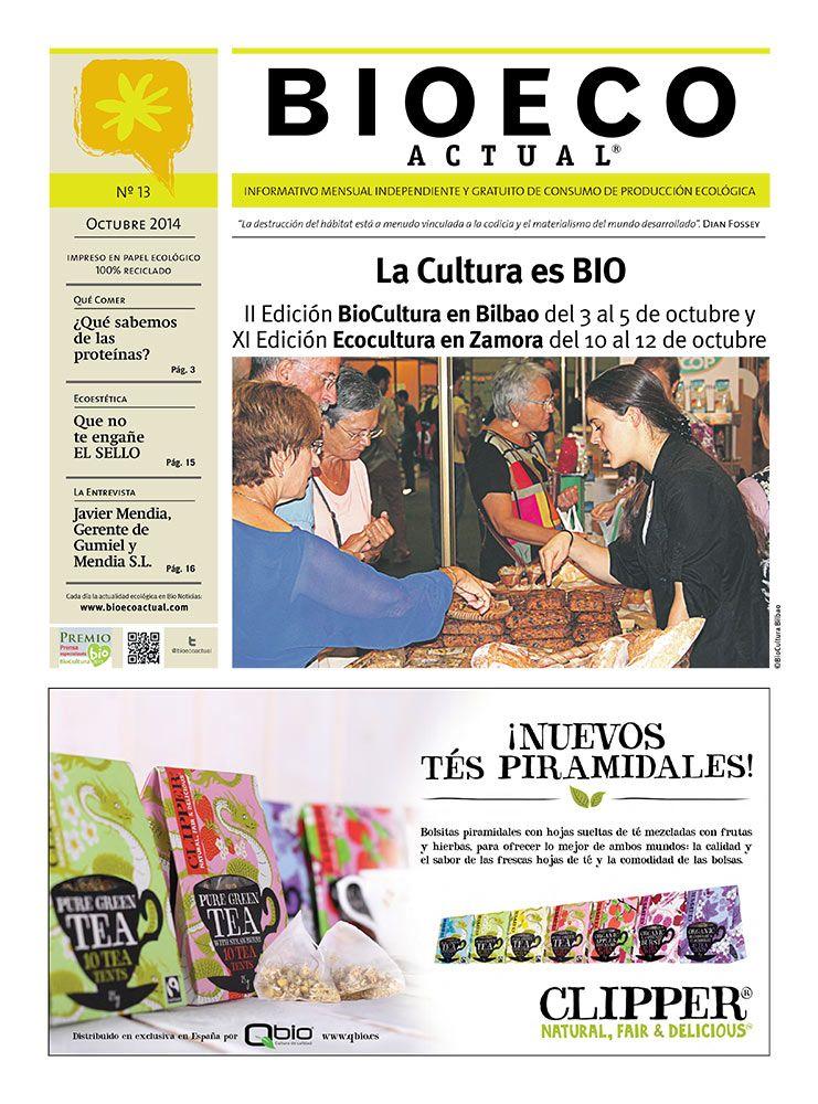 Bio Eco Actual Octubre 2014