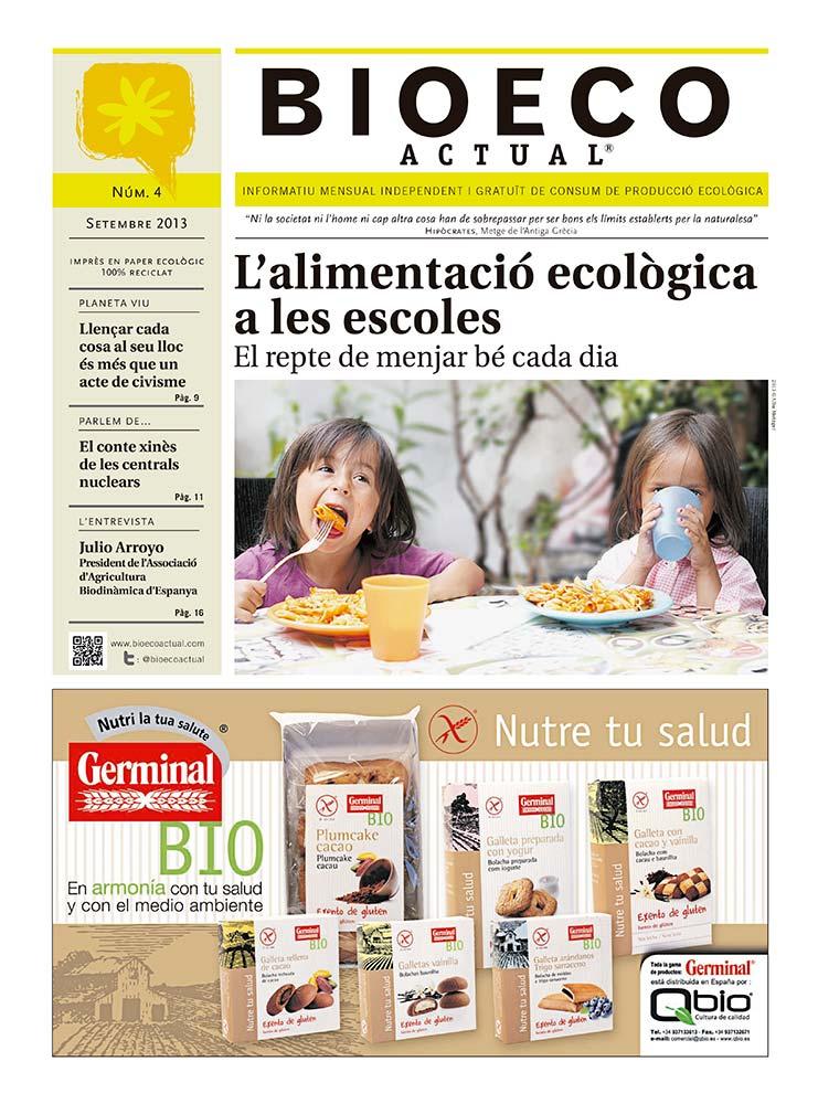 Bio Eco Actual Setembre 2013