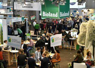 BIOFACH & VIVANESS 2020. ¡Aún más y mejor! Nürnberg Messe. 12-15 de febrero de 2020