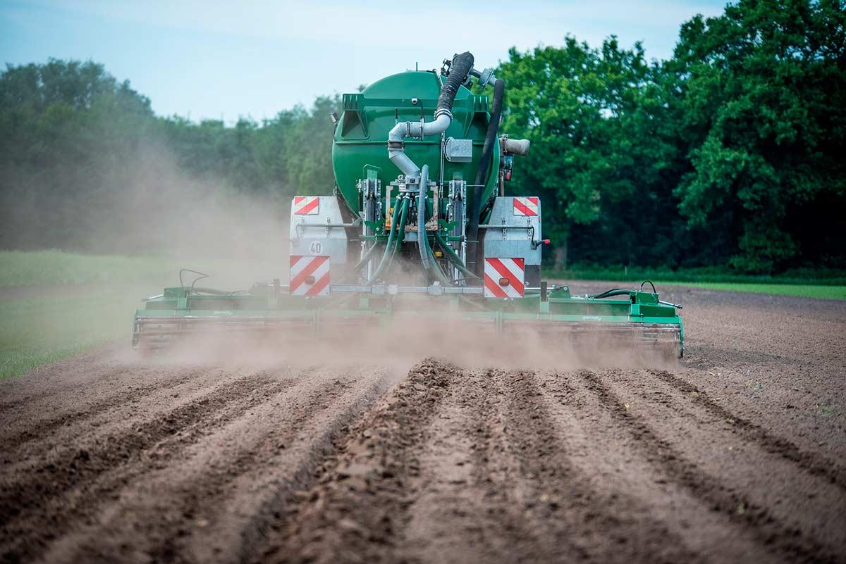 Más de 600.000 agricultores cobran ayudas de la PAC sin trabajar la tierra