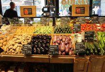 Large caps land in the Spanish organic market