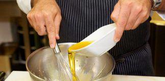 ¿Cuál es el mejor aceite para cocinar?