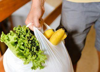Plàstics biodegradables, futur de l'envàs alimentari