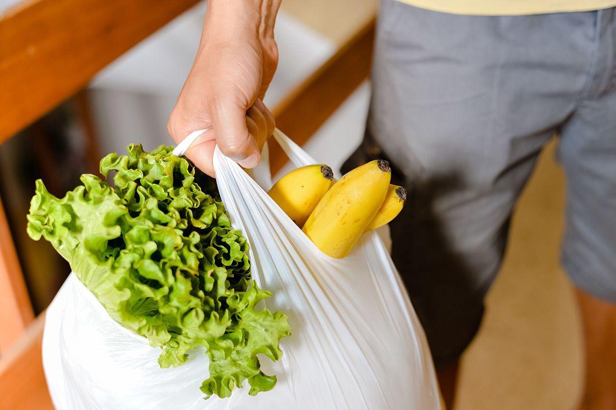 Plásticos biodegradables, futuro del envase alimentario