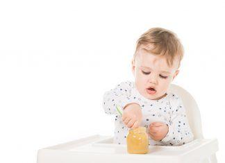 Tarritos caseros para bebés
