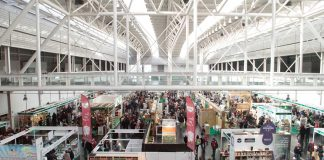 Cosmética econatural en BioCultura A Coruña 2020