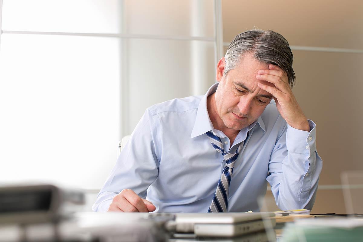 Cómo nos afecta el estrés