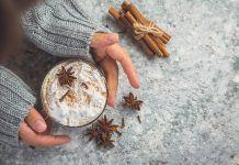 Quatre begudes veganes ideals per a l'hivern