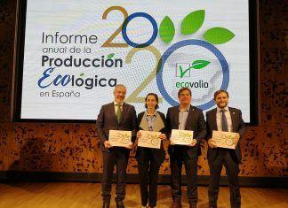 El sector ecológico supera los 40.000 millones de euros en volumen de mercado en Europa