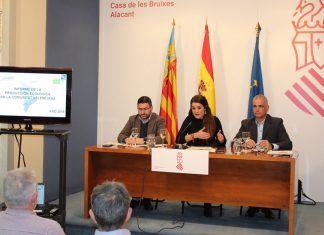 El sector ecológico crece imparable en la Comunidad Valenciana