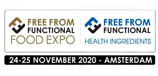Free From Amsterdam North Edition addresses the future of 'free from' [UPDATE dates: 24 - 25 November]