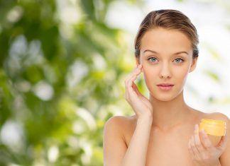 Organic Cosmetics into 2020