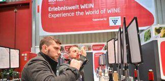 BIOFACH 2020: El vino ecológico es el futuro