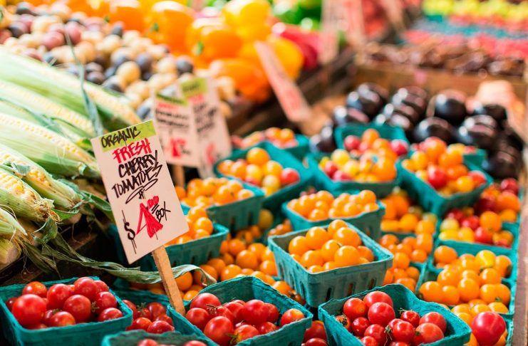 IFOAM EU calls for a target of 20% organic land in the EU