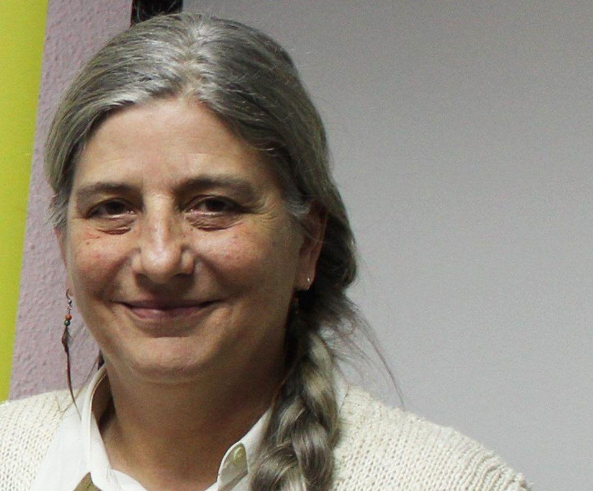Entrevista a Sandra Butikofer