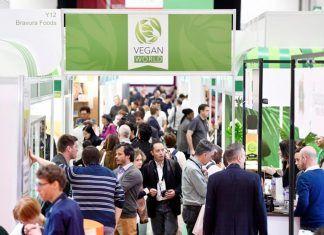 The unstoppable rise of the vegan alternatives