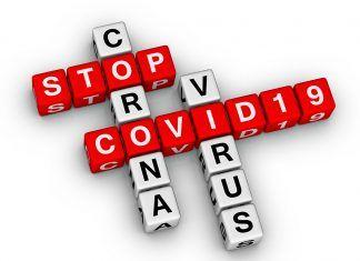 COVID-19 Coronavirus : ¿Podemos hacer algo? ¡Claro que sí!