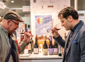 Descubre los mejores vinos ecológicos en Organic Food Iberia 2020