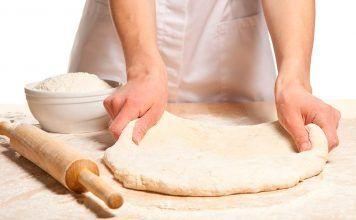 Com fer una bona massa per a pizza