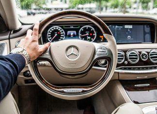 Mercedes busca conseguir la neutralidad de carbono para finales de 2020