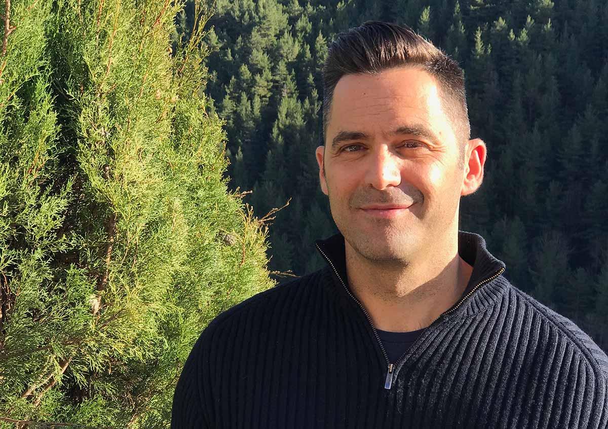 Entrevista a Miguel Ángel Montesinos