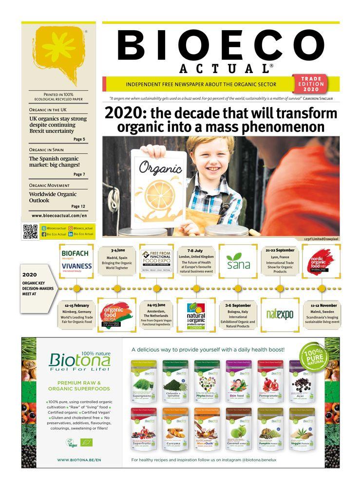 Bio Eco Actual Trade Edition