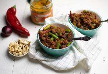 Recepta: Saltat de verdures amb quinoa