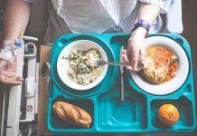 Comer en un hospital ¿es bueno para la salud?