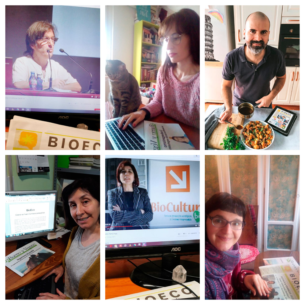Equipo Bio Eco Actual