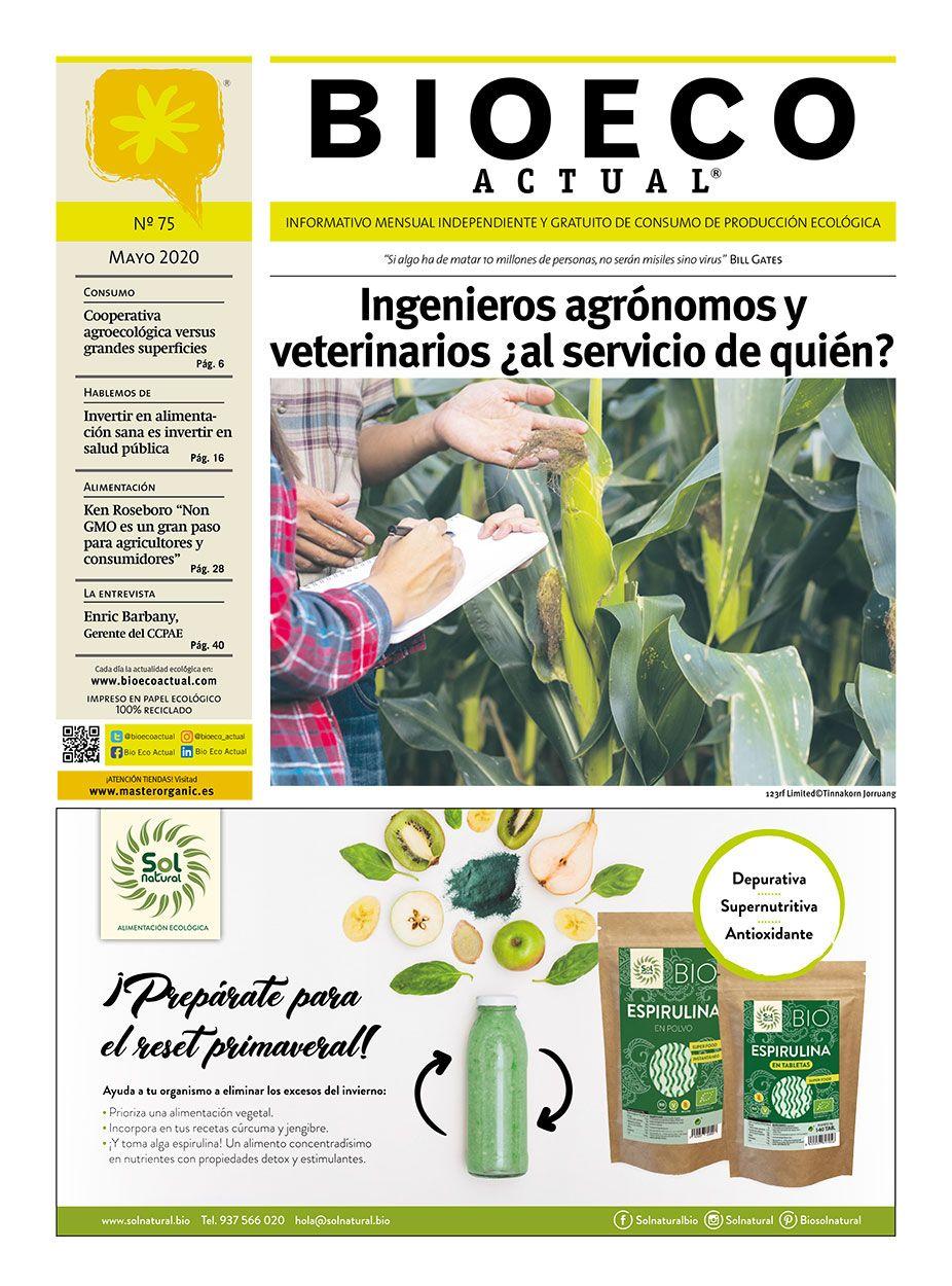 Bio Eco Actual Mayo 2020