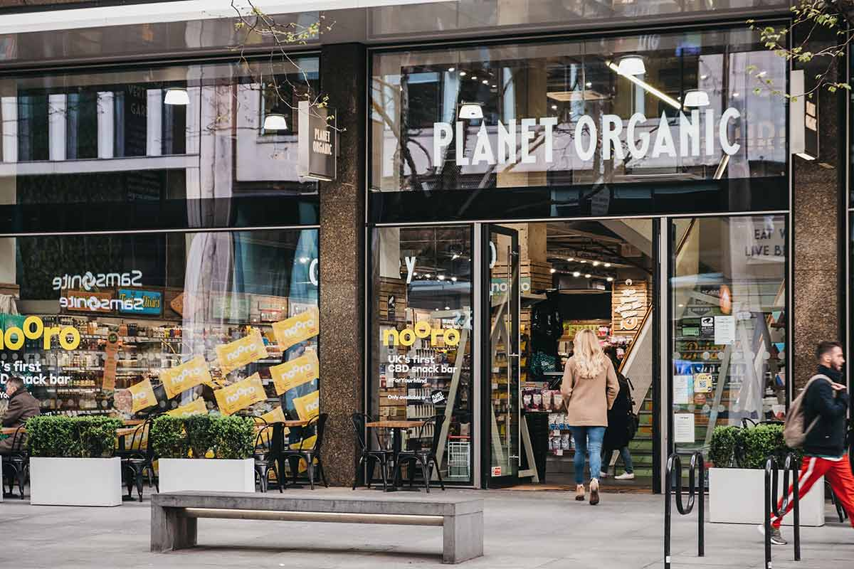 UK organics stay strong despite continuing Brexit uncertainty