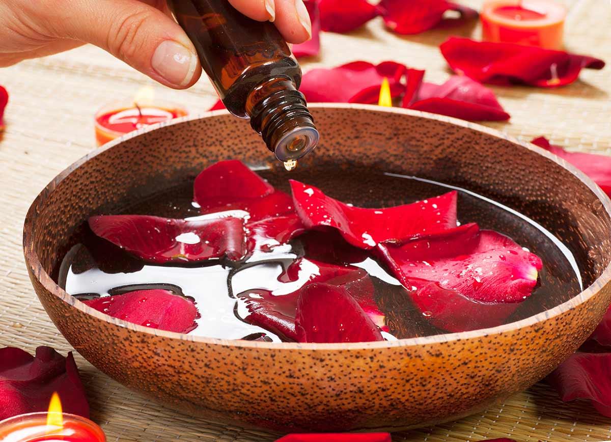 Aromaterapia científica La salud a través de los aceites esenciales de grado terapéutico