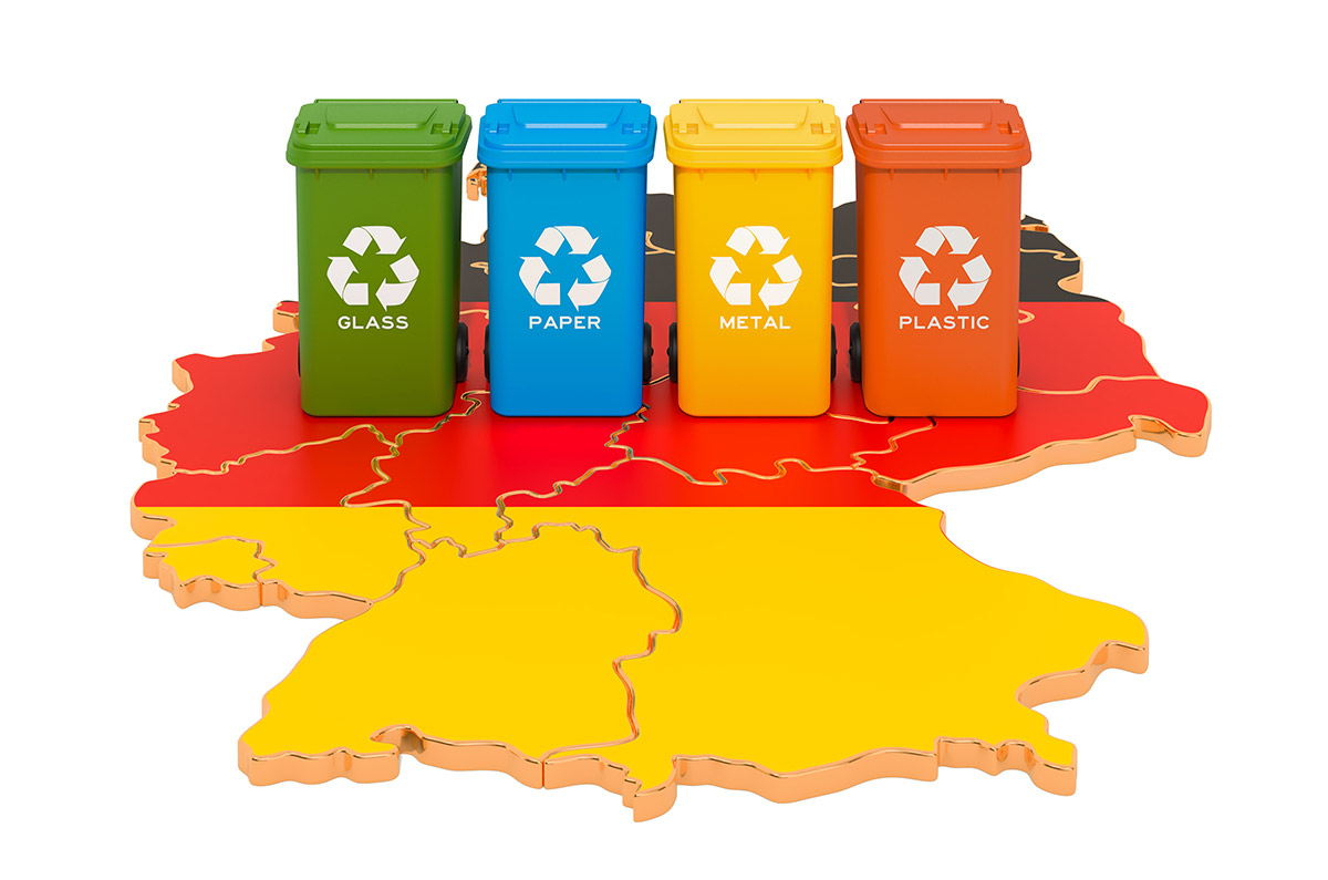 Requisitos de los envases: ¿desechables, reutilizables, plástico o vidrio?