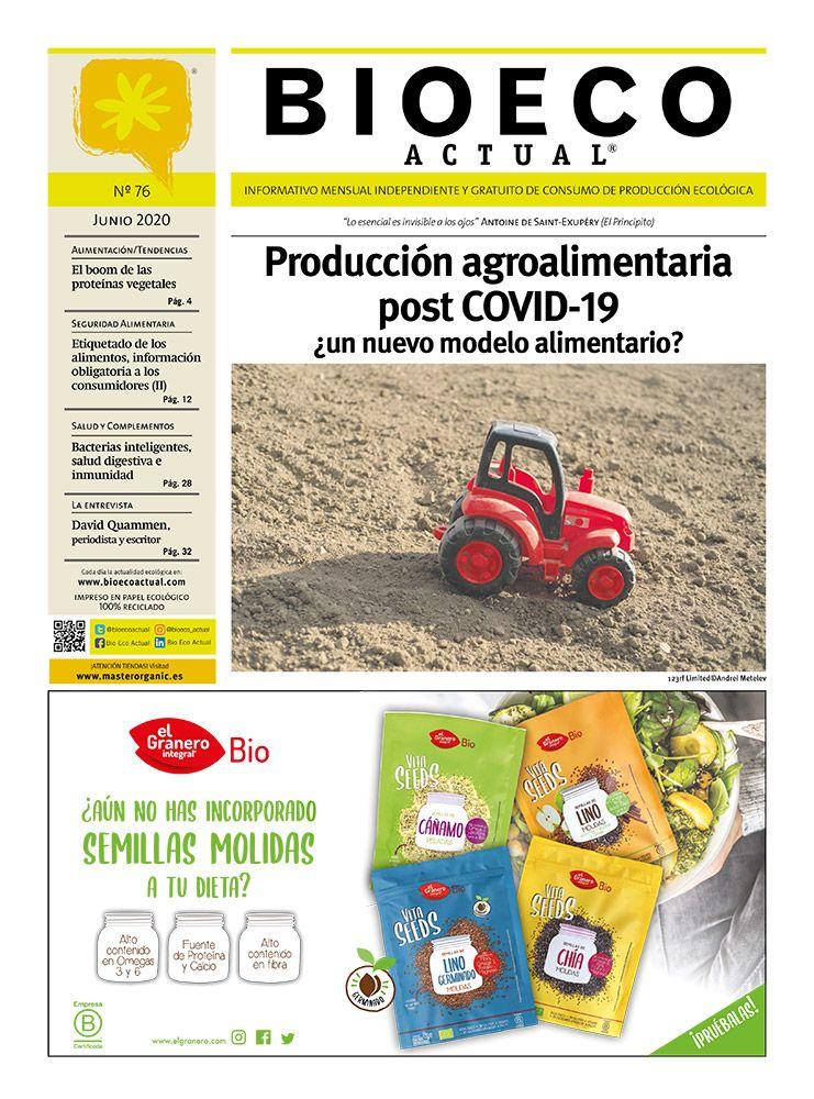 Bio Eco Actual Junio 2020