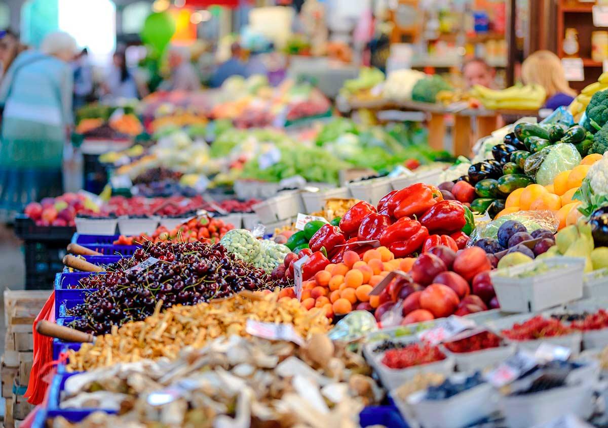 Aumenta en un 22% el consumo de alimentos durante el confinamiento