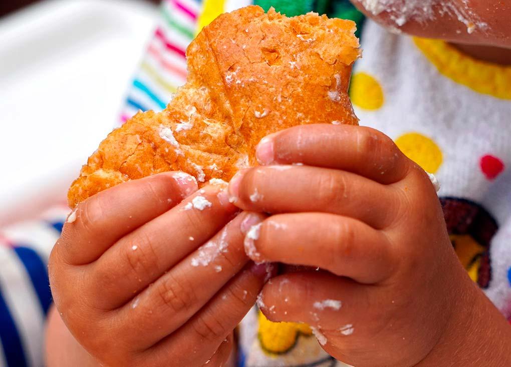Cerca del 40% de los niños españoles es obeso o tiene sobrepeso
